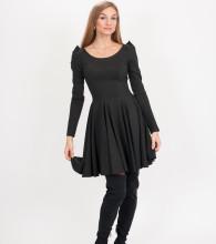 Платье SUD R22 grey