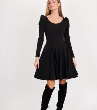 Платье SUD R22 black