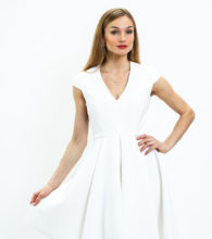 Платье Pinko FIAMMIFERO